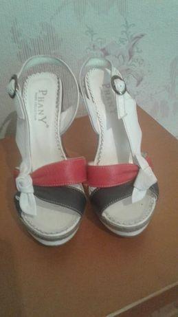 распродажа обуви женский