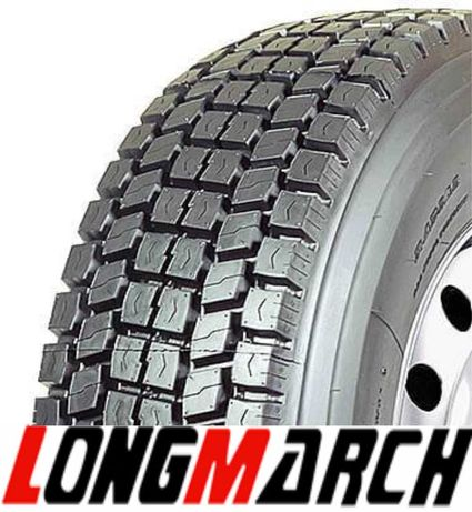 Шина грузовая LONGMARCH LM329 315/60 R22.5 18PR