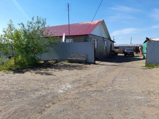Продам дом посёлок Арман 7км от города