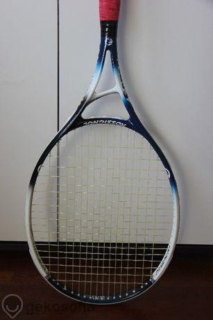 Тенис ракетаROSSIGNOL Mid Plus LADY COMP Много добра