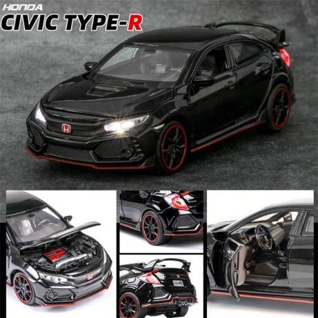 Macheta Honda Civic Type-R 1:32