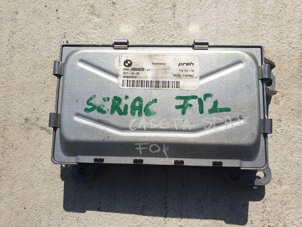HSR . modul caseta spate bmw f10 f11 f07 f01 f02 f06