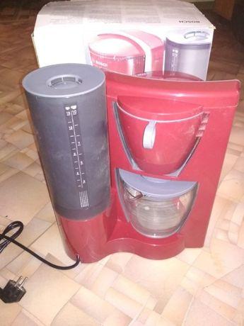 Продам новую кофеварку Bosch TKA6024V