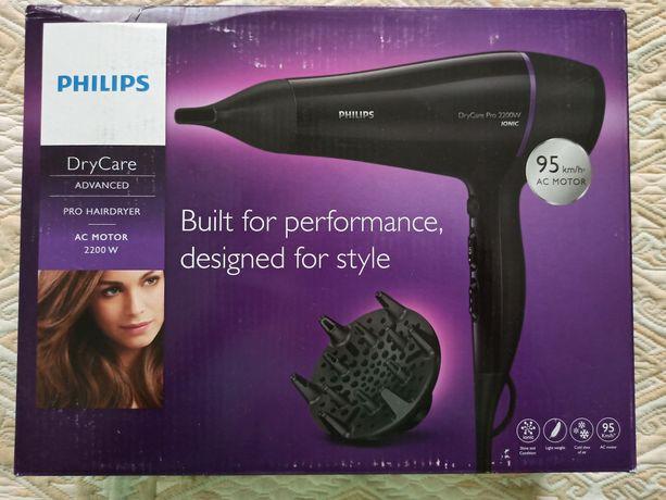 Продам фен Philips DryCare Advanced BHD176/00