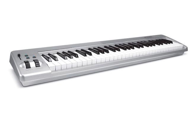 Midi клавиатура M-Audio Keystation 61es