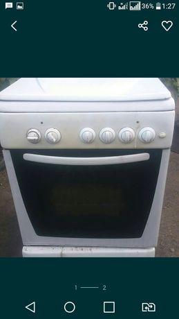 Продам газоэлектрическую плиту