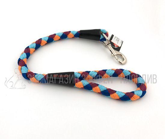 PetInterest - Повод за Куче тип Въже - 1.8см/60см - 7 разцветки