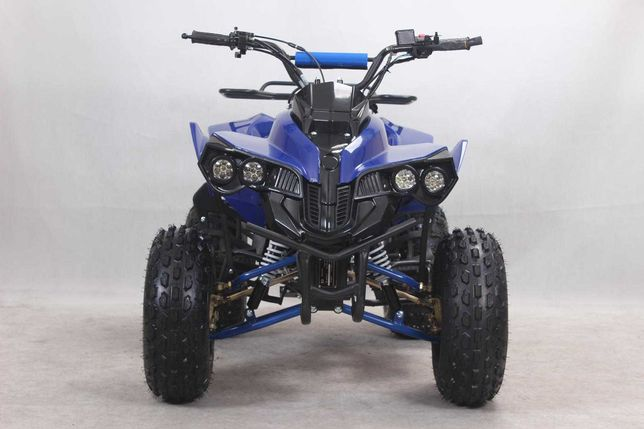 ATV 125 cc pentru Adulti Full Options Garantie 12 Luni