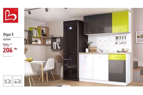 Професионално сглобяване и монтаж на мебели