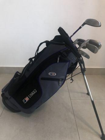 Set crose golf pentru copii U S Kids UL 54
