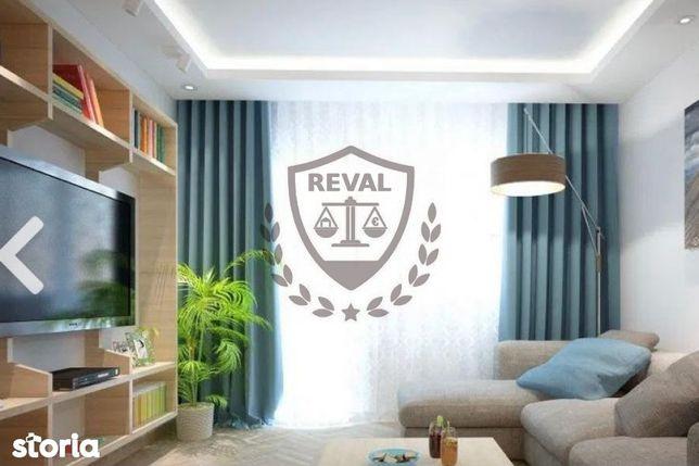 Apartament cu 4 camere, in suprafata de 82 mp., zona Cetate.