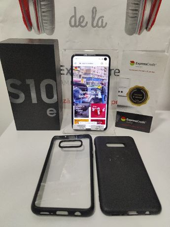 Telefon Samsung Galaxy S10e FullBox (Ag41 Suceava)