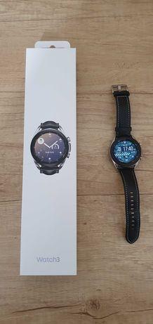 Продам смарт-часы Galaxy watch 3