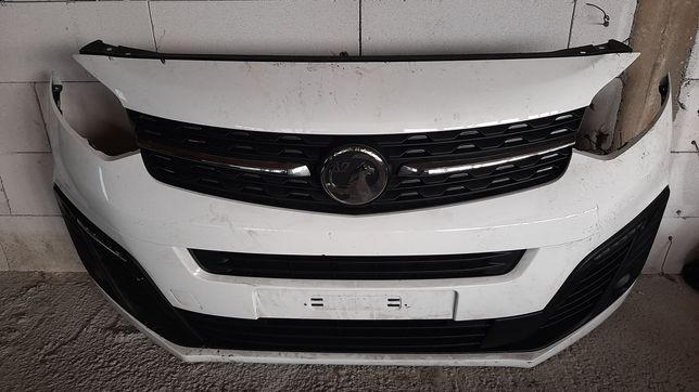 Bară față Opel VIVARO 2017