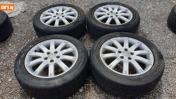 4бр. GAMEPARTS 5/112 Vw,Audi,MERCEDES,Seat 5x112