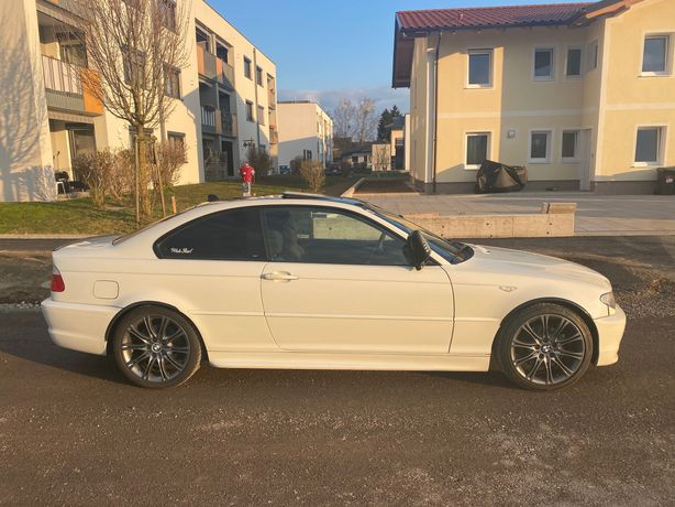 BMW E46 SMG Ps193