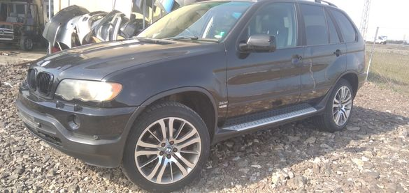 $ На Части $ БМВ Х5 Е53 3.0д 184 BMW X5 E53 3.0d 184 auto