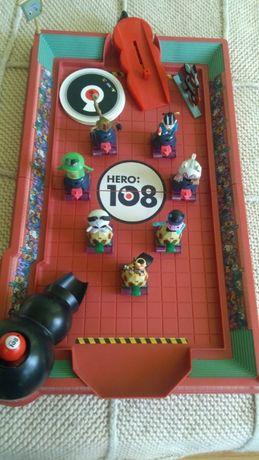 """Игра Арена Hero 108 """"Битката при крепостта"""""""
