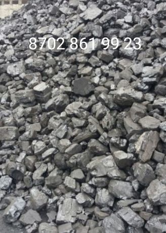 Уголь все сорты доставка по городу