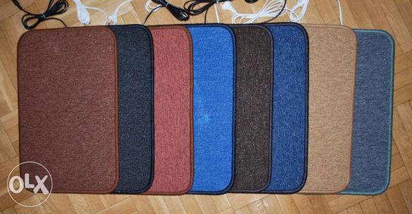 Инфрачервено отоплително килимче ! ! !