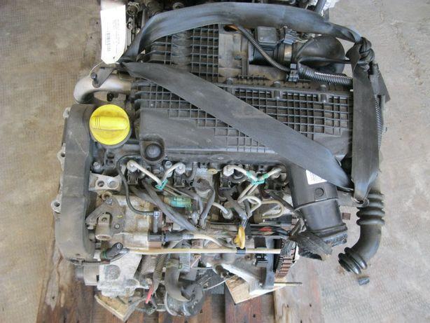 Motor COMPLET 1,5DCI Euro4/86Cp*K9K-718*Rulaj114000kmLOGAN,MCV,SANDERO
