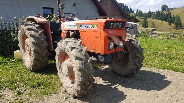 Tractor same leone 75 4x4