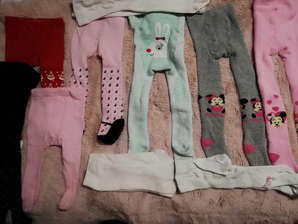 Бебешки и детски чорапогащници