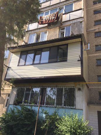 Утепление балконы