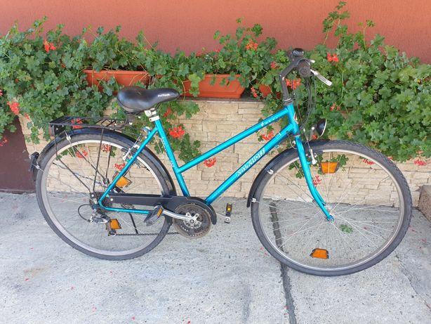 Bicicleta dama kalkdoff