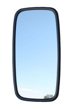 Странично Огледало Обратно Виждане за Камион Автобус Багер 42см x 20см