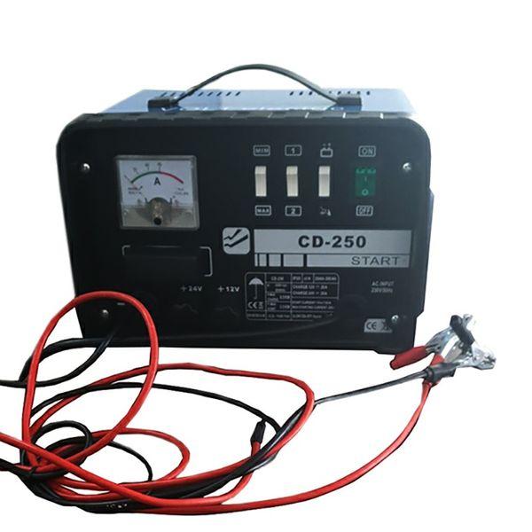 Стартерно И Зарядно Устройство Модел CD – 250 А160.00лв. гр. Хасково - image 1
