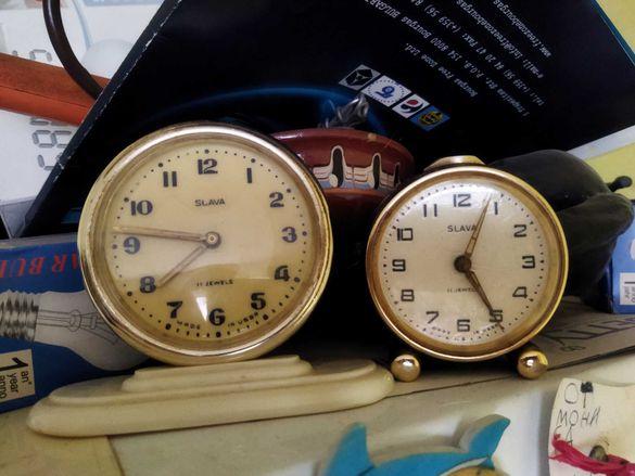 Часовници Слава за колекционери