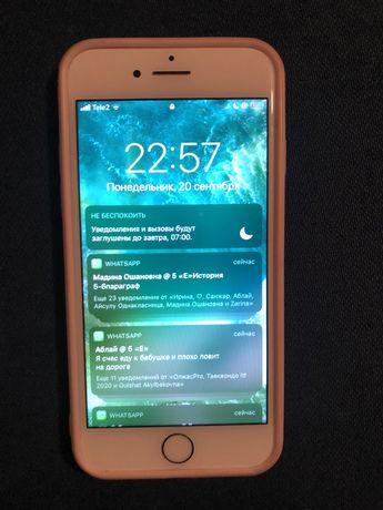iPhone7й продам в отличном состояние