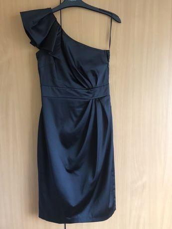 Малка черна рокля, р-р XS/S