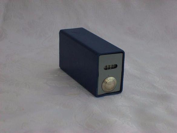 Електронен регистратор за физическа охрана
