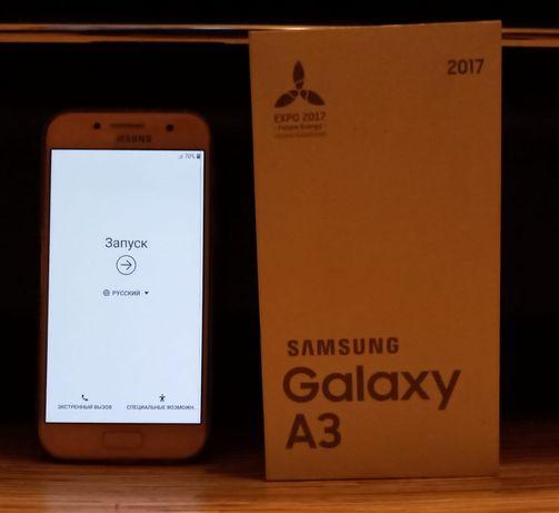 45.000! Samsung Galaxy A3 2017