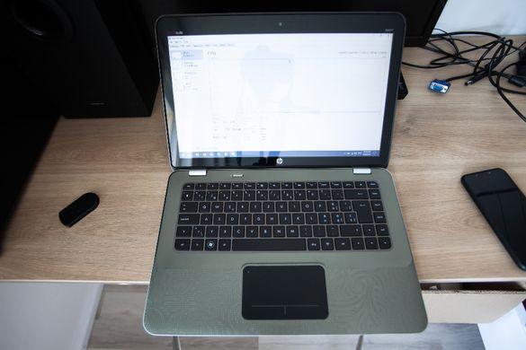 HP Envy 14 , i7 SSD