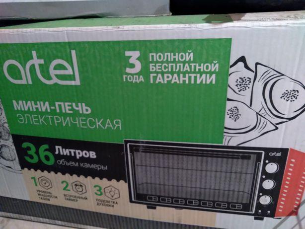 Продаю духовку новая в коробке
