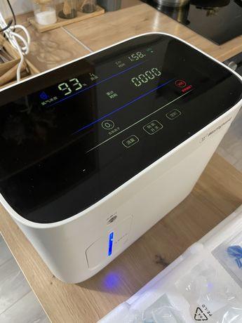 Дыхательный апарат