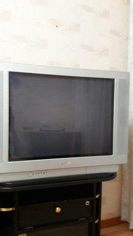 Продам телевизор производство Япония