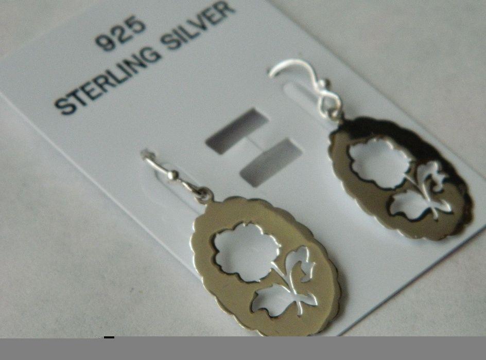 E44,cercei argint 925,noi/marcati, masivi, inediti,reducere 20%