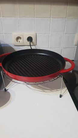 Сковорода - гриль Франция