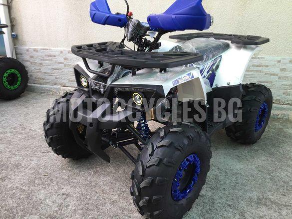 Ново ! ! ! ATV 150 HUNTER 2021г.