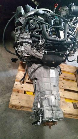 Motor mercedes sprinter euro 5 , 2.2 cdi