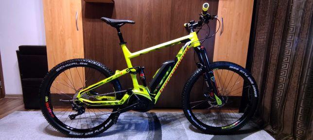 Bicicleta electrica Bergamont