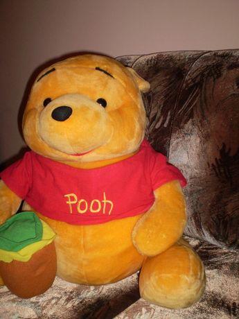 Мягкая игрушка Медведь Вини Пух