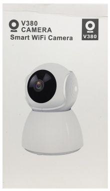 Camera IP, fara fir (Wireless), 1080p HD, LED-uri infrarosu