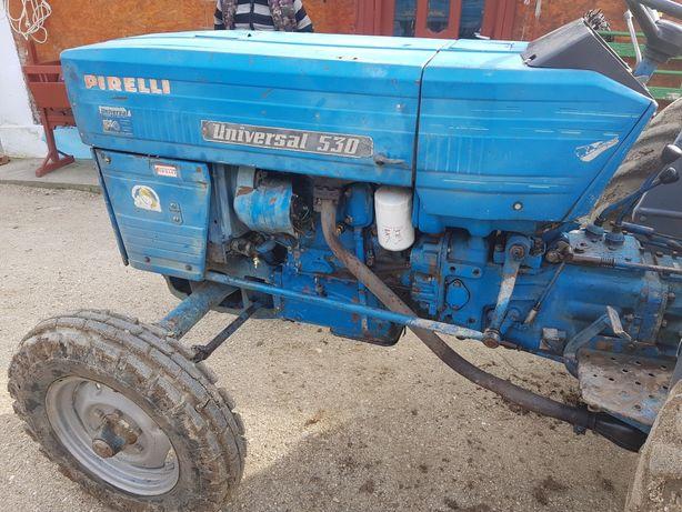 Vand Tractor 530