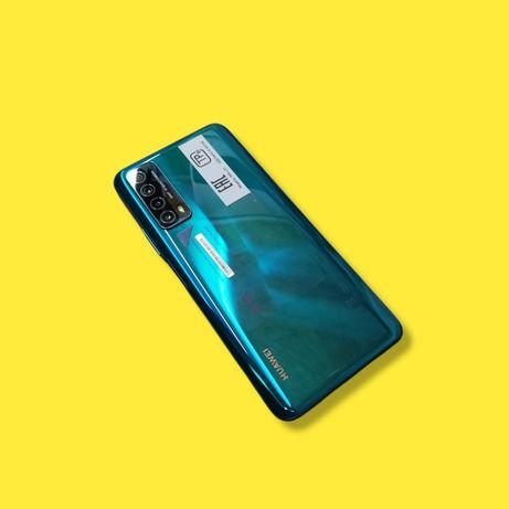 Huawei P Smart 2021, 128Gb сатылады (Бейнеу)