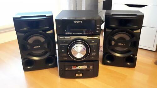 Combina Sony MHC-EC69